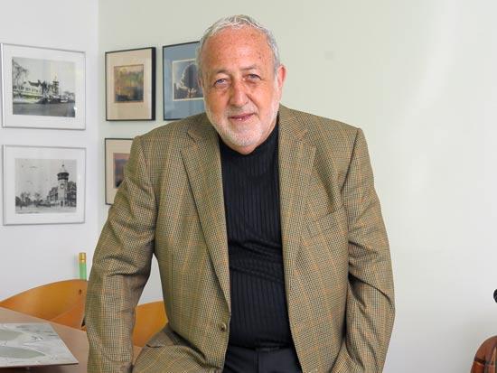 שמעון אלון / צלם: איל יצהר